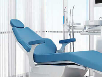 Healthcare & dental disinfection