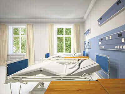 Désinfectants pour Hôpitaux et Cliniques