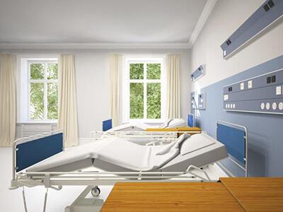 Désinfectants Sols et Surfaces - Hôpitaux